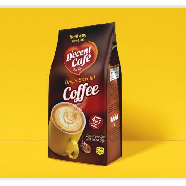 Origin Special Coffee