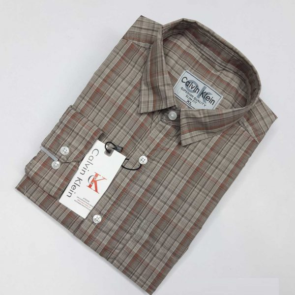 Full sleeve shirt