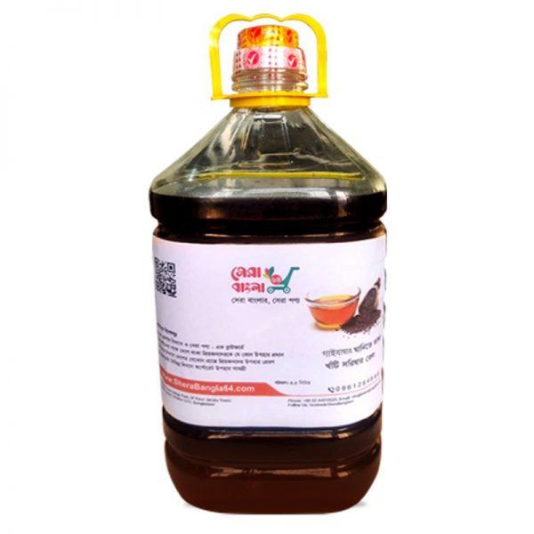 Mustard Oil - 4.5 Liter