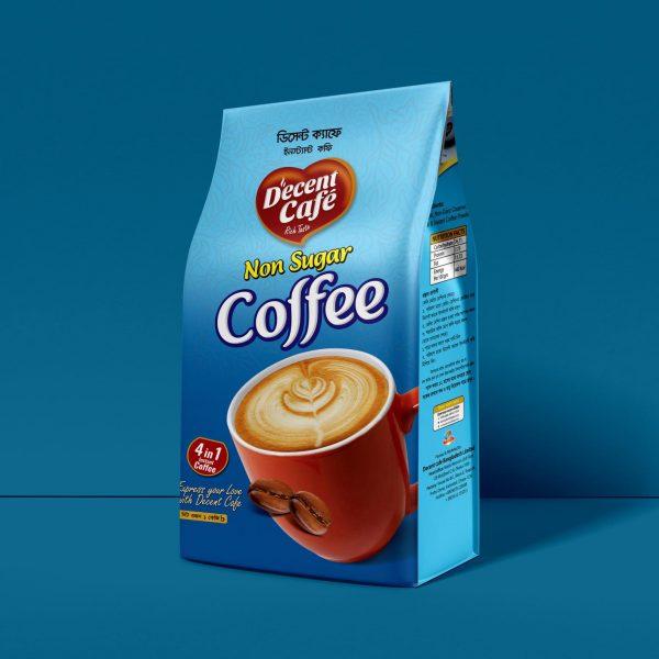 Non Sugar Coffee