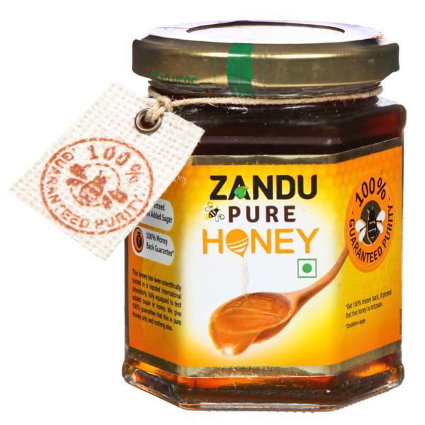 Zandu Pure Honey 250 gm