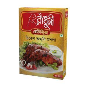 Radhuni Chicken Tandoori Masala