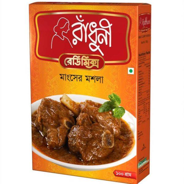 Radhuni Beef Curry Masala